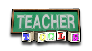 Teacher Tools Forms and letters Teacher Tools strives to provide a forum for educators, facilitating the sharing of ideas in the hopes of enriching the classroom experience.
